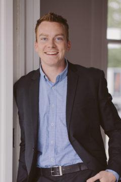 Greg Thomas - Harkness Henry Associate