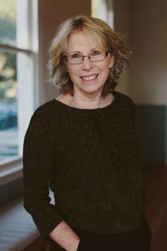 Annette Edwards - Harkness Henry Senior Associate