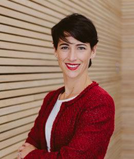 Alexandria Till - Harkness Henry Partner