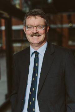 Chris Marr - Harkness Henry Senior Associate