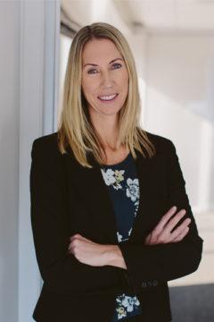 Erica Quilter - Harkness Henry Associate