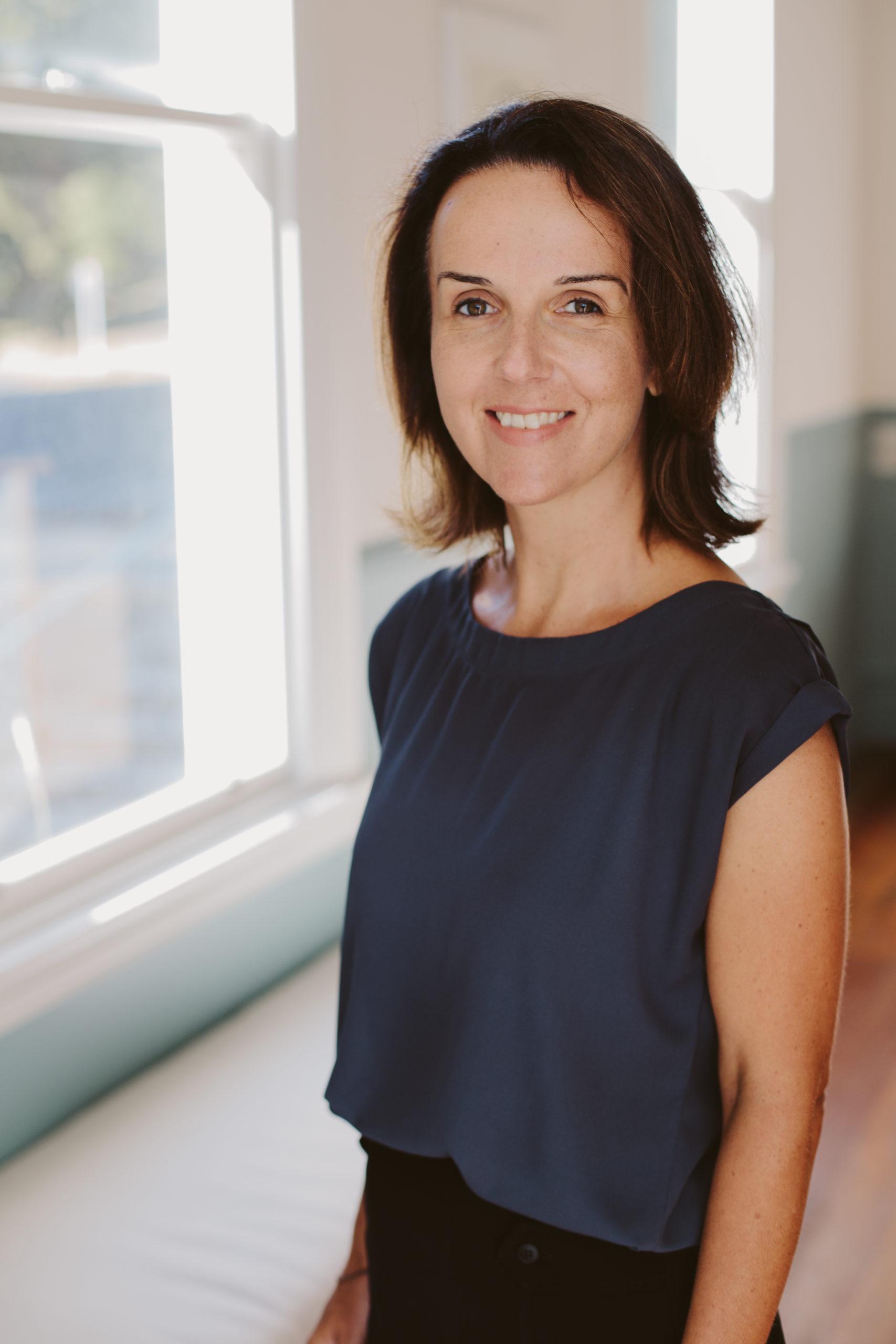 Tania Jones - Harkness Henry Legal Executive