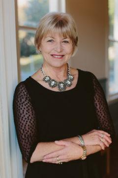 Dr. Joan Forret - Harkness Henry Partner
