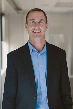 Jake Casey - Harkness Henry Managing Partner