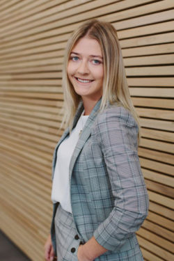 Jessica Mathieson - Harkness Henry Solicitor