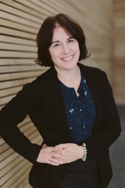 Karen Shaw - Harkness Henry Senior Associate