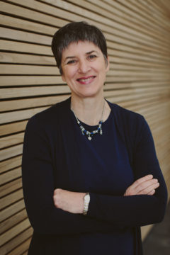 Sue Addison - Harkness Henry Registered Legal Executive