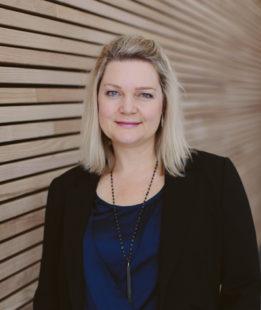 Sandra Braithwaite - Harkness Henry Partner