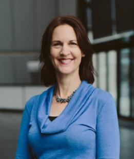Teresa Baird - Harkness Henry Office Manager