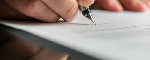 Construction Contract Claims – Getting It Right