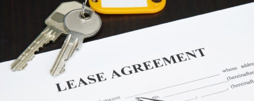 Know Your Lease – The Importance Of Understanding (and Negotiating) The Terms Of Your Commercial Lease.