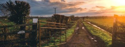 To Fence Or Not To Fence – The New Stock Exclusion Regulations